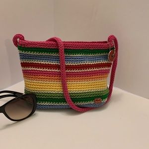 ADORABLE SAC mini bag, multicolored
